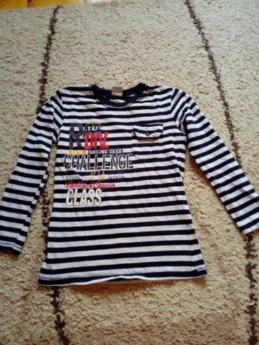 Odlicna majca za decake,vel.122 - Beograd