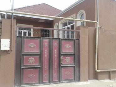 Bakı şəhərində Tecili satilir 4 otaqli ev