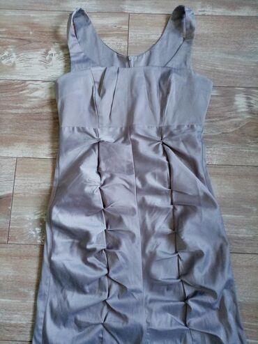 Nju jorkeru - Srbija: Elegantna haljina kao nova, jednom nošena u veličini 38. Nije kupljena