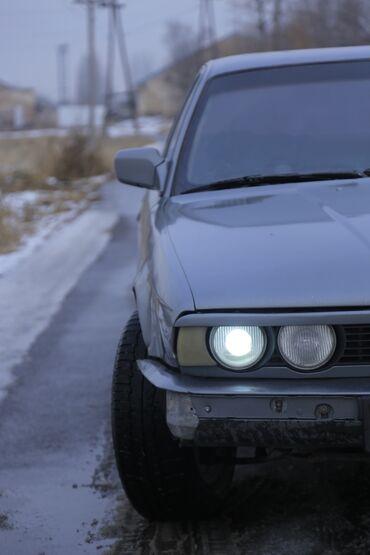 bmw x5 запчасти в Кыргызстан: BMW 520 2 л. 1990 | 88898089 км