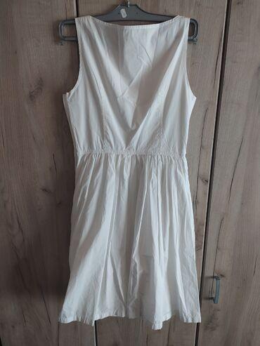 Din haljina - Srbija: Intrend haljina velicina 38 U prodavnici je oko 5000 din