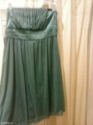 Esprit haljina novo vrlicina 42 - Novi Sad