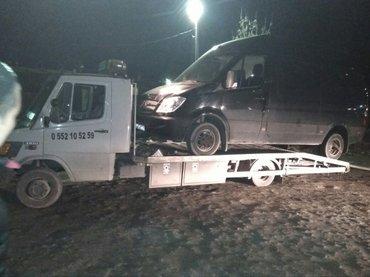эвакуатор бишкек круглосуточно   в Бишкек