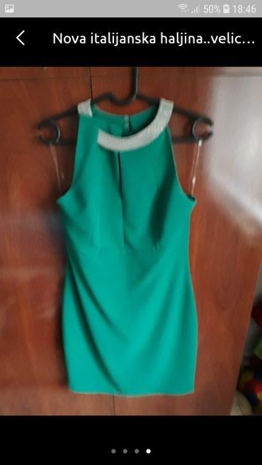 Prelepa haljina vel 40.. - Pancevo