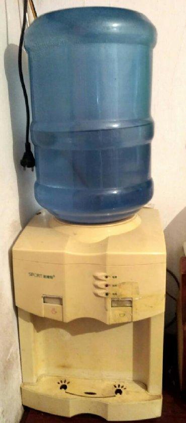 Кулеры для воды в Кыргызстан: Не рабочий Деспенсер