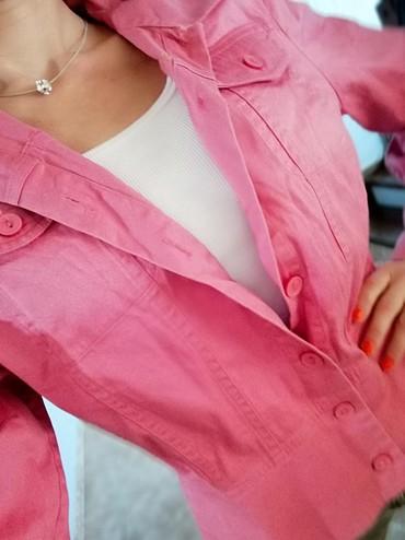 Ženska odeća | Batocina: Jesenja jakna h&mVel s. Saljem post expresom. Rasprodaja sa mog
