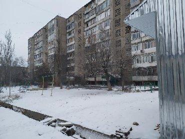 продам 1 ком квартиру в Кыргызстан: Срочно продам 3 к квартиру в мкрне кок жар, с ремонтом, утепленная