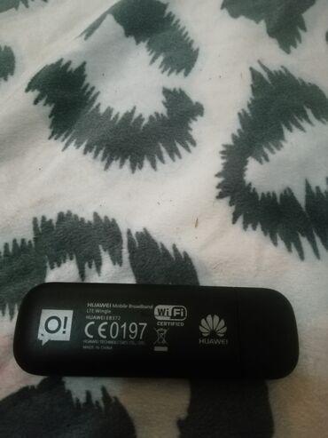Модем Huawei Eсом