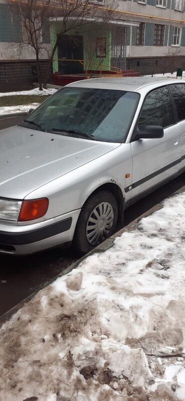 карманный зарядник для телефона в Кыргызстан: Audi S4 2 л. 1993