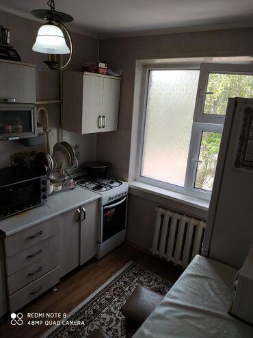 bmw 1 серия 135i amt в Кыргызстан: Продается квартира: 3 комнаты, 58 кв. м