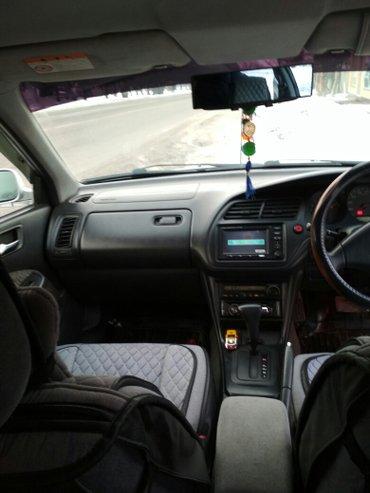 Honda Accord 1999 в Кара-Балта