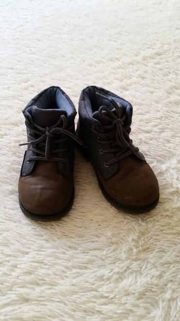 Штаты. деми ботиночки 28 размер. (oshkosh в Бишкек