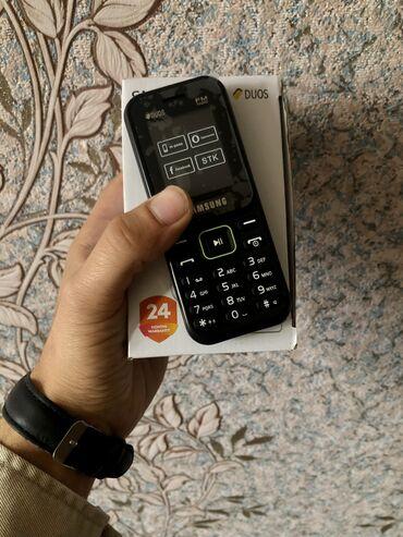 1057 elan: Samsung | Qara | Düyməli