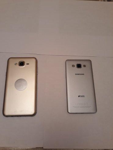 Bakı şəhərində Tecili satilir. Real alanlar zeng etsin  SAMSUNG  Galaxy A5 ( 2015) p