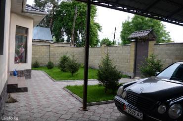 Новый дом Исанова / Ленинградская. in Бишкек