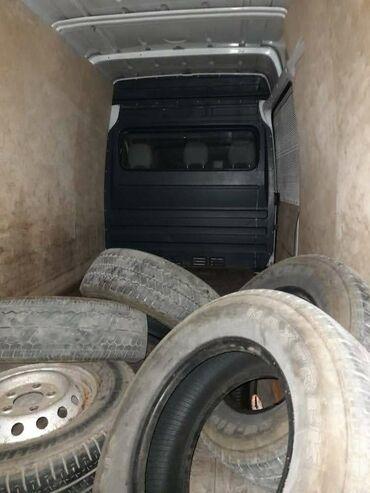 Бус Региональные перевозки, По городу | Борт 1500 кг. | Вывоз строй мусора