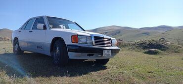 89 elan | NƏQLIYYAT: Mercedes-Benz 190 2.3 l. 1993 | 368000 km