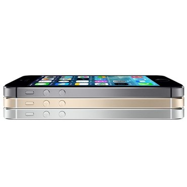 Iphone 5s 32gb всего за 12500 сом! только у нас все цвета по одной в Бишкек