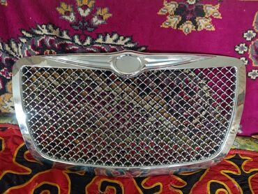Chrysler online catalog - Кыргызстан: Chrysler 300 Series 5.7 л. 2007