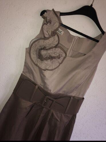 Očuvana haljina kao nova 38