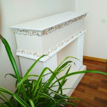 Декоративный камин создаст в вашей в Беловодское