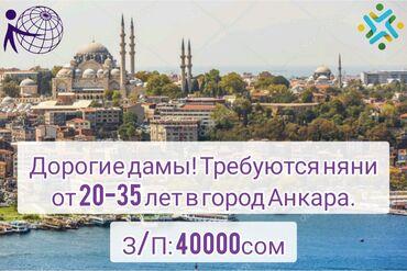 000618 | Турция. Домашний персонал и уборка. 6/1