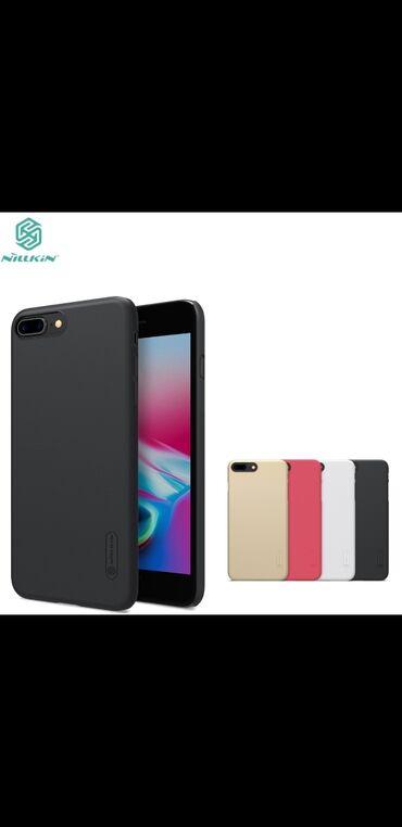 Apple Iphone   Srbija: Futrole Nillkin Scrub za Iphone 7/8plus su savrsene,prelepe i
