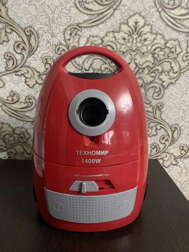 Пылесос Техномир!! Модель: TH-1711! ————- Объем пылесборника: 1,5 литр