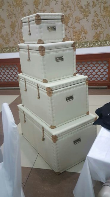 Продажа и аренда сундуков на приданное! в Бишкек
