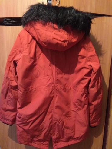 1. Продам новую тёплую куртку фирмы THE The Outerwear. Новая, не