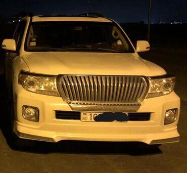 cruiser safari - Azərbaycan: Land cruiser 200 radiator barmaqligiYaxşı vəziyyətdədir. Aşağı yeri də