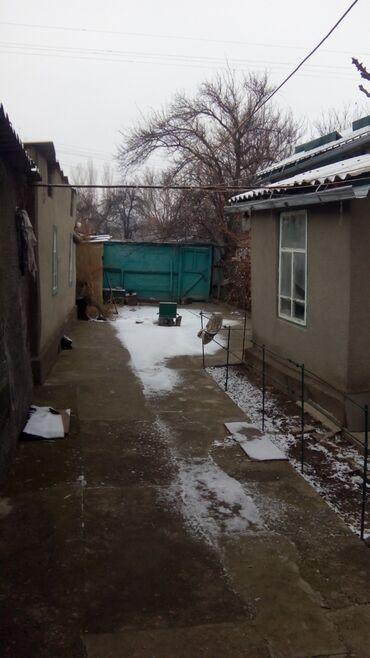 Недвижимость - Кемин: 45 кв. м, 3 комнаты, Видеонаблюдение, Забор, огорожен