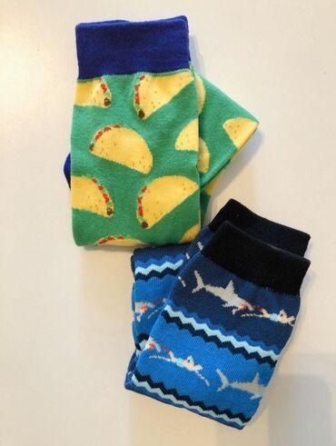 Модные Арт носки для парней и девушек! Шикарные и интересны носки!