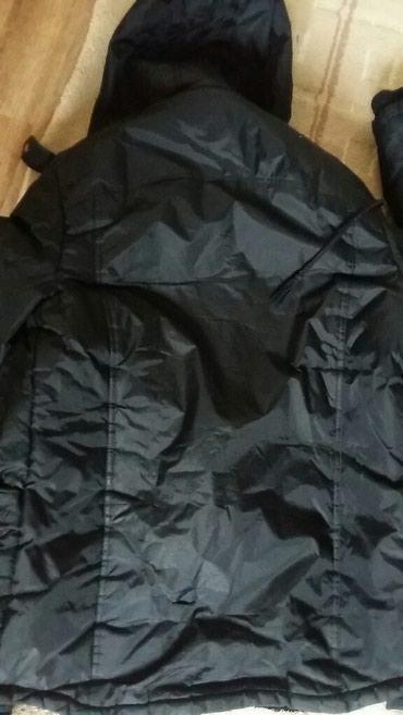 Куртка мужская. зима теплая..zara в Бишкек