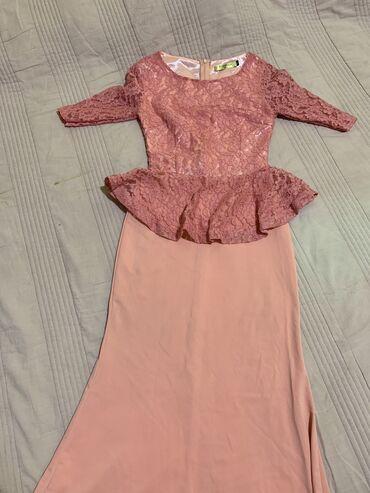 русалка в Кыргызстан: Продаю платье русалка