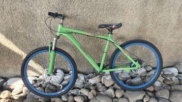 армянская одежда мужская в Кыргызстан: Продаю велосипед.Размер рамы: 18Размер колес: 26Рама