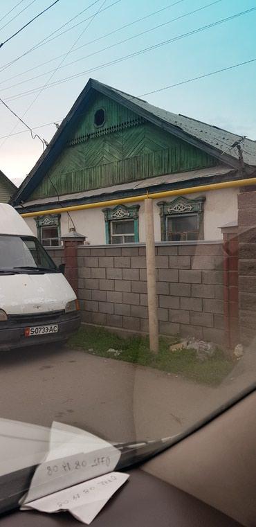 Срочно продаю дом, кызыл аскер, 4 в Бишкек