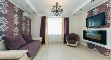 качественный ремонт помещений шпатлёвка обои ламинат и,т. д. 705207300 в Бишкек