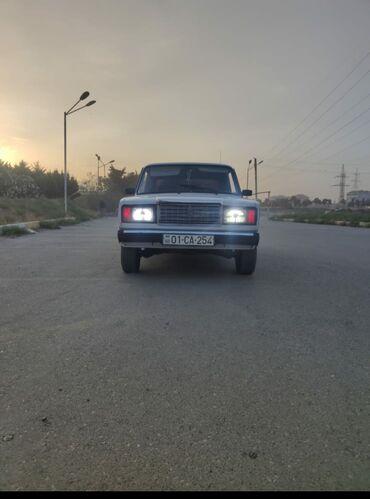 VAZ (LADA) 2107 2007