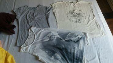 Dečija odeća i obuća - Sombor: Paket S/m cena 600din.ocuvano