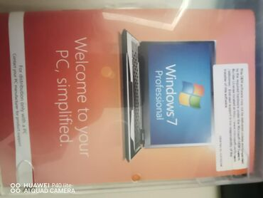 Windows 7 Profesional 32 bit