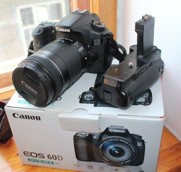 Продаю фотоаппараты Canon в Бишкек