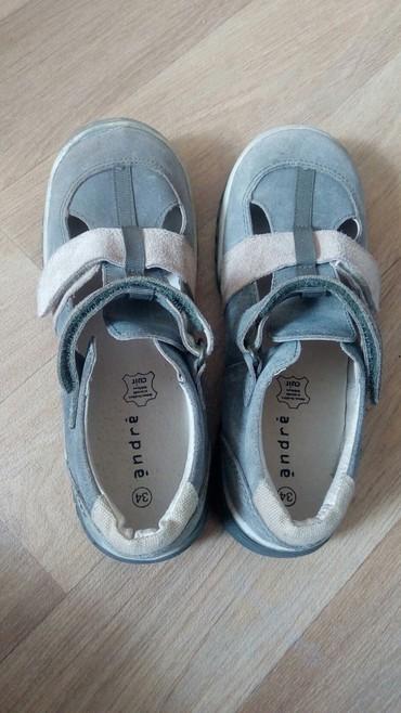 Детские сандалии. кожаные, ортопедические. Италия