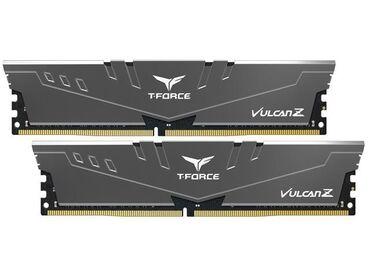 16GB RAM (2X8GB) VulcanZ DDR4 3000MHz Tep tezedi bagli qutuda