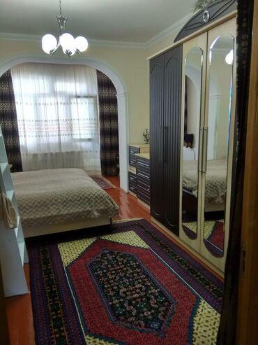 evlərin alqı-satqısı - Şəki: Satış Ev 50 kv. m, 3 otaqlı