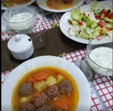 Bakı şəhərində Dadli lezzetli ev yemekleri qutablar blincikler ve sirniyyatlar