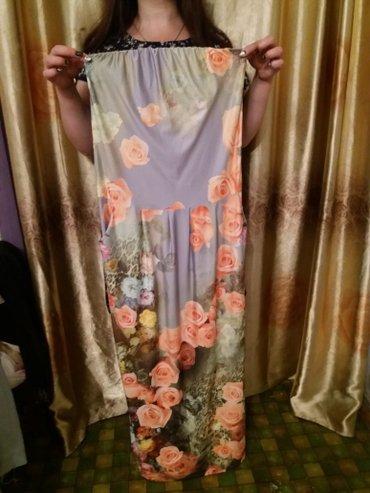 Платье 46-48 размер, новое, 800сом в Бишкек