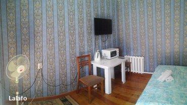 Новая гостиница. двухместные номера. в Бишкек