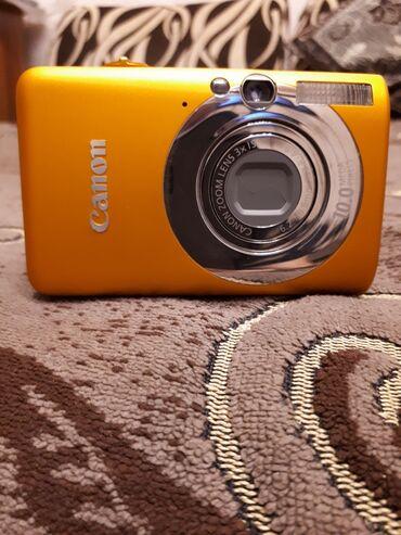 фотоаппарат canon eos 1100 d в Кыргызстан: Продаю фотоаппарат Canon Идеальное состояние