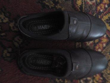 Туфли чёрные классические 26 р б\у состояние хорошее. в Бишкек